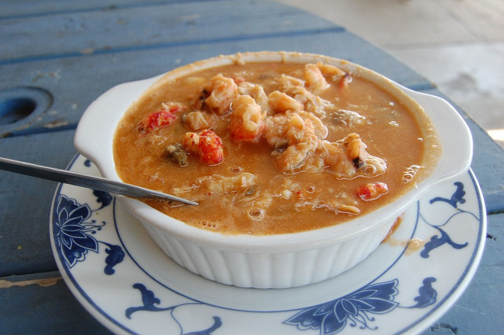 gumbo / (c) Southern Foodways Alliance / Flickr