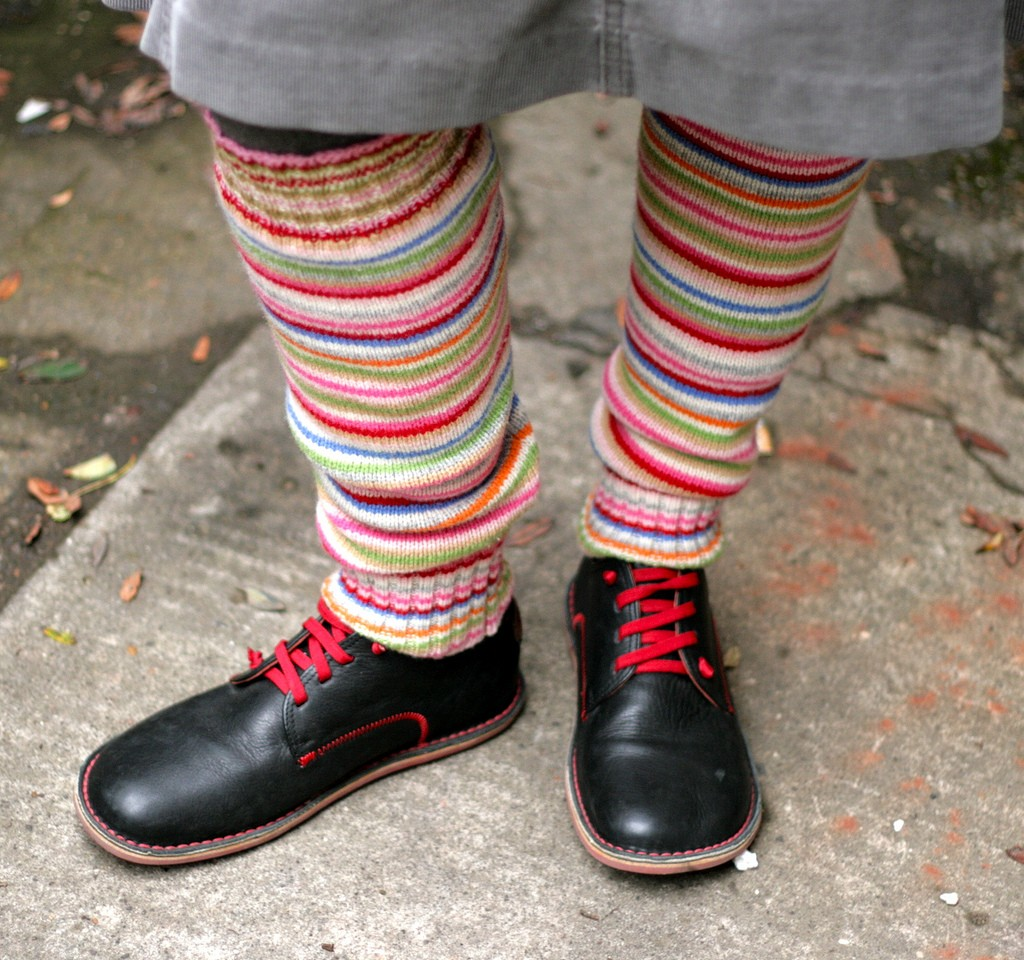 Balaciano may carry the largest selection of leg warmers in Buenos Aires | © Star Athena / Flickr