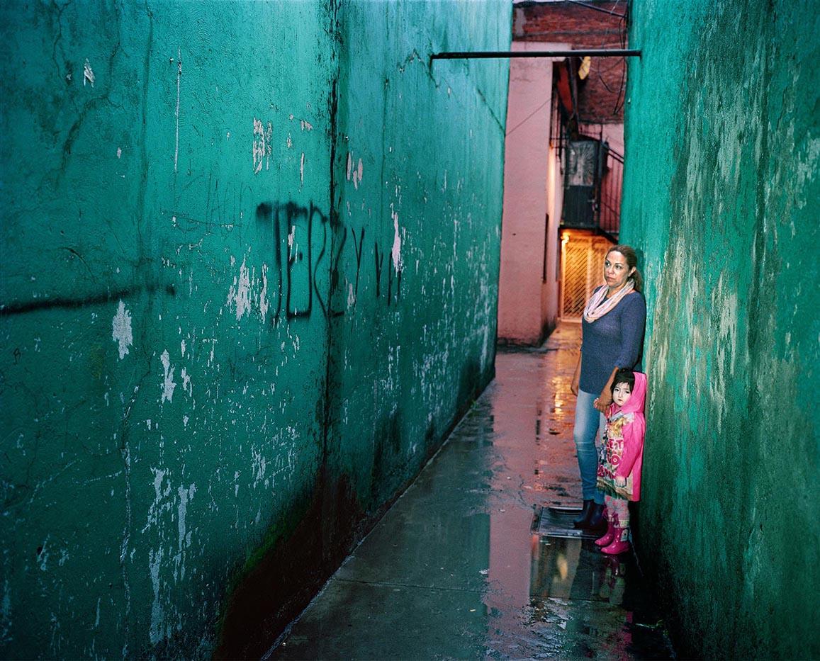 LETI, Mexico City 2016 © Anja Jensen, VG Bildkunst, Bonn 2017