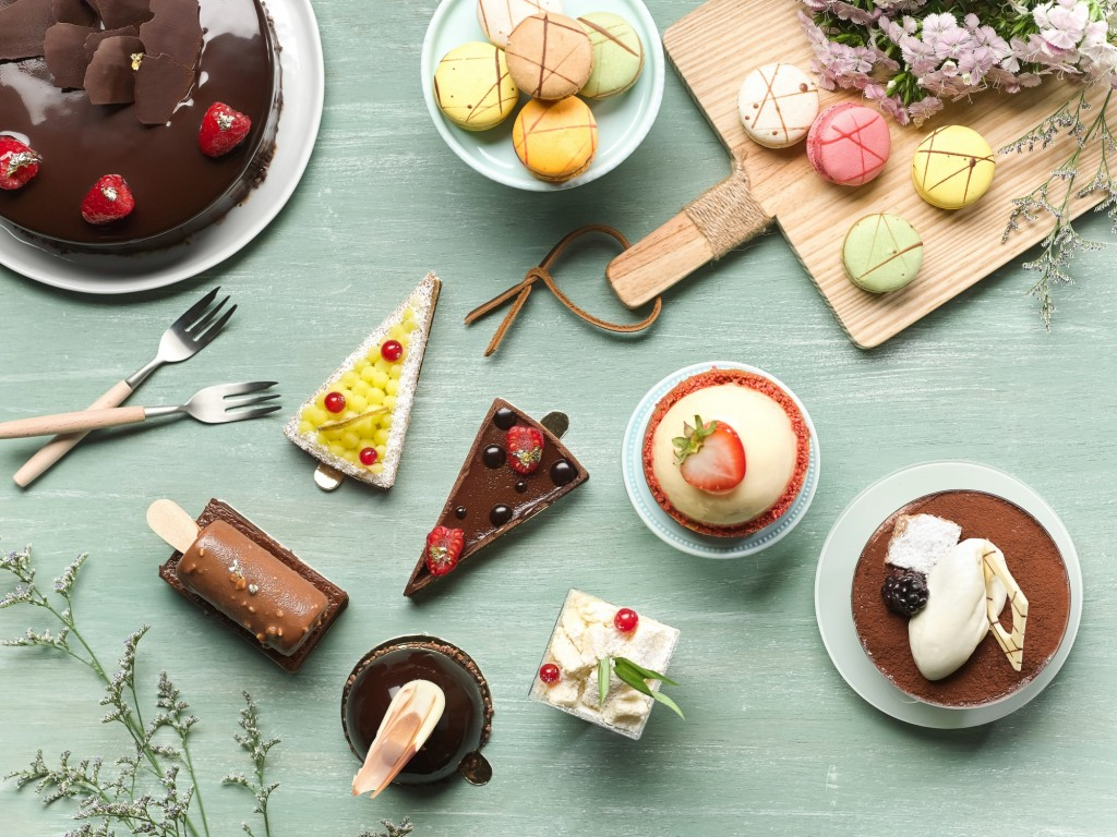 Lime Patisserie Dessert Party | Courtesy of ParkRoyal at Pickering