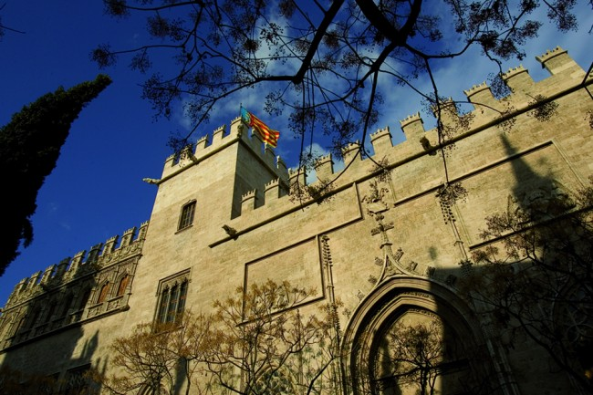 Photo courtesy of VisitValencia.com