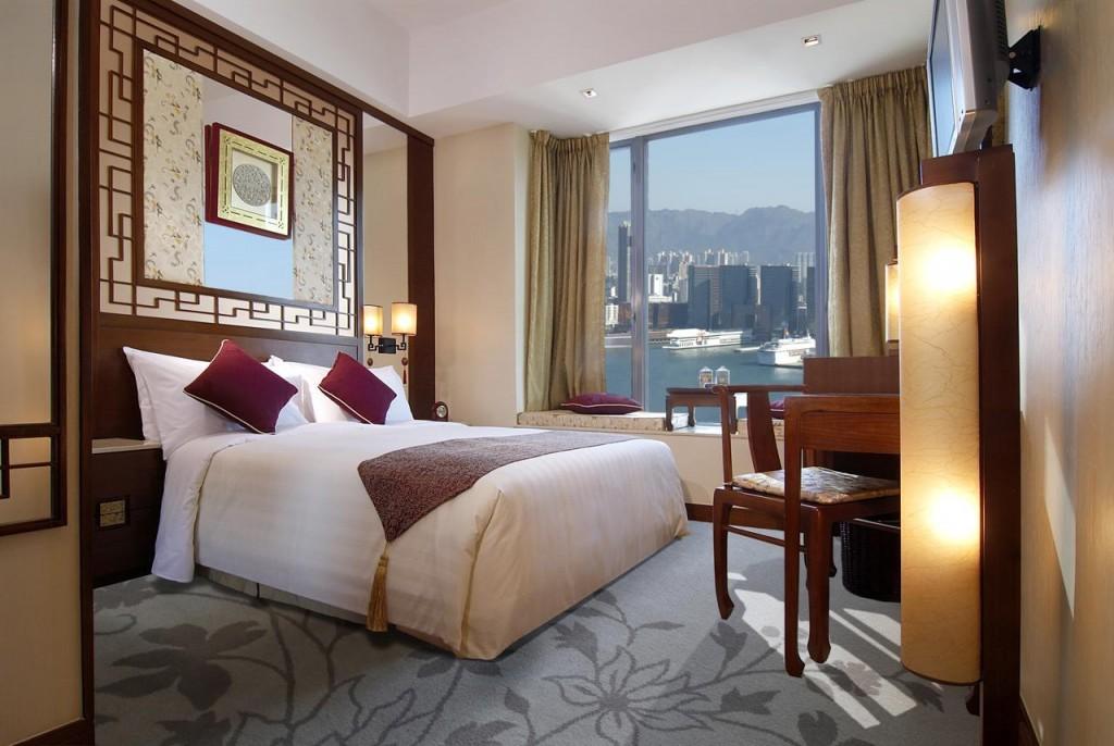 Courtesy of Macau Lan Kwai Fong Hotel