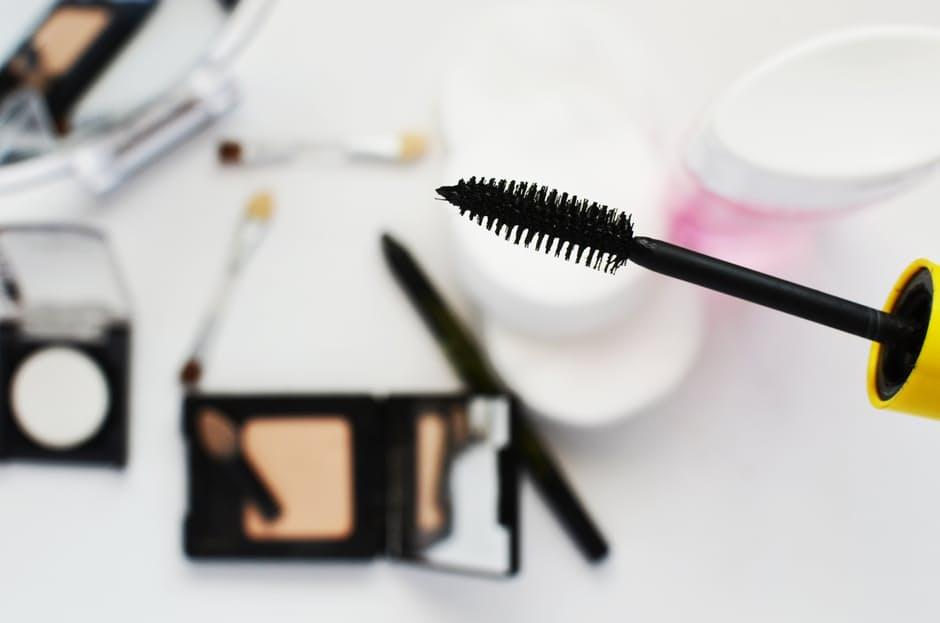 Makeup   ©Breakingpic/Pexels