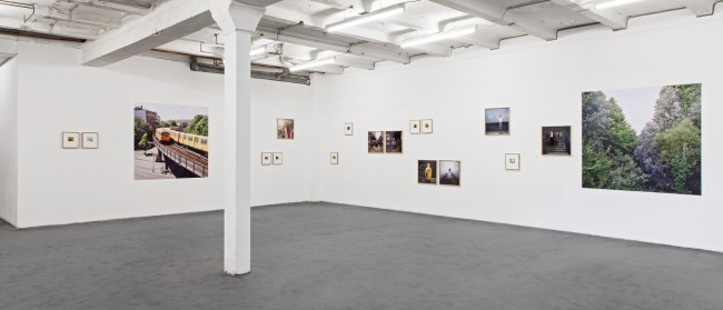 The gallery space | © Urban Spree/Urban Spree