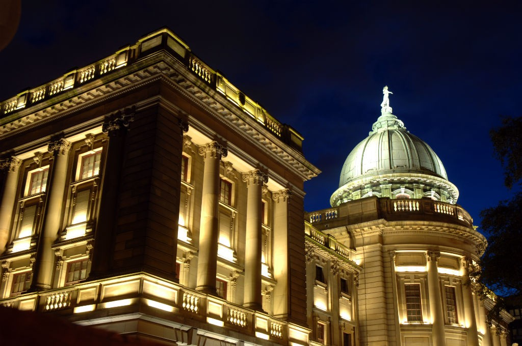 Mitchell Library | Courtesy Of Glasgow Life