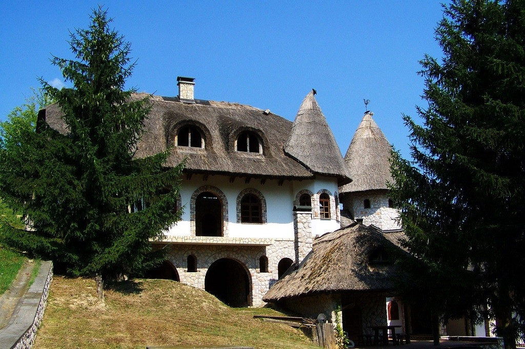 Mohacs guesthouse