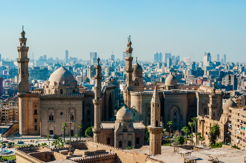 Best dating places in cairo