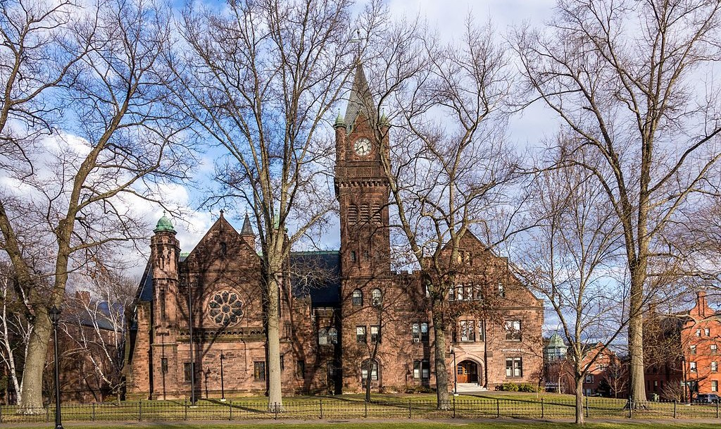 Mount Holyoke College | © Kenneth C. Zirkel / Wikimedia Commons