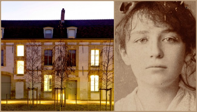 Highly Anticipated Opening Of France S Camille Claudel Museum
