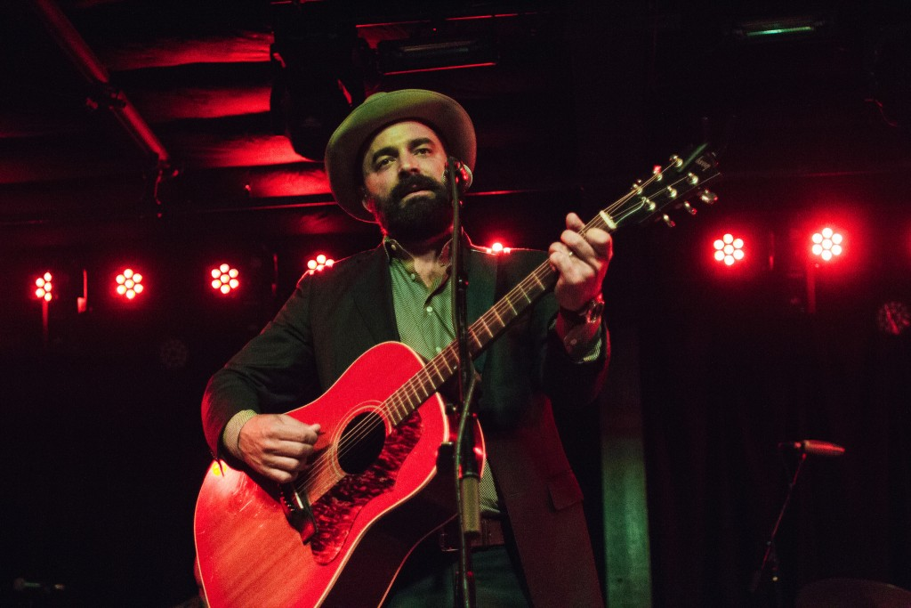 Drew Holcomb / (c) Abby Gillardi / Flickr
