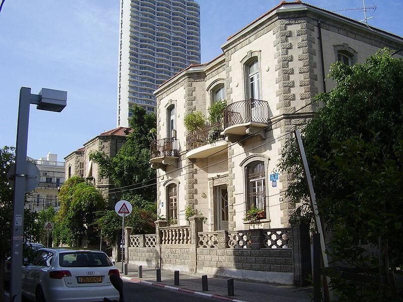 A Guide To Tel Aviv S Top Neighborhoods