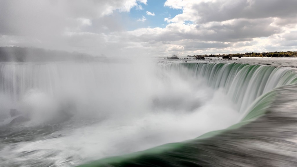 Niagara Falls | © Joe deSousa / Flickr