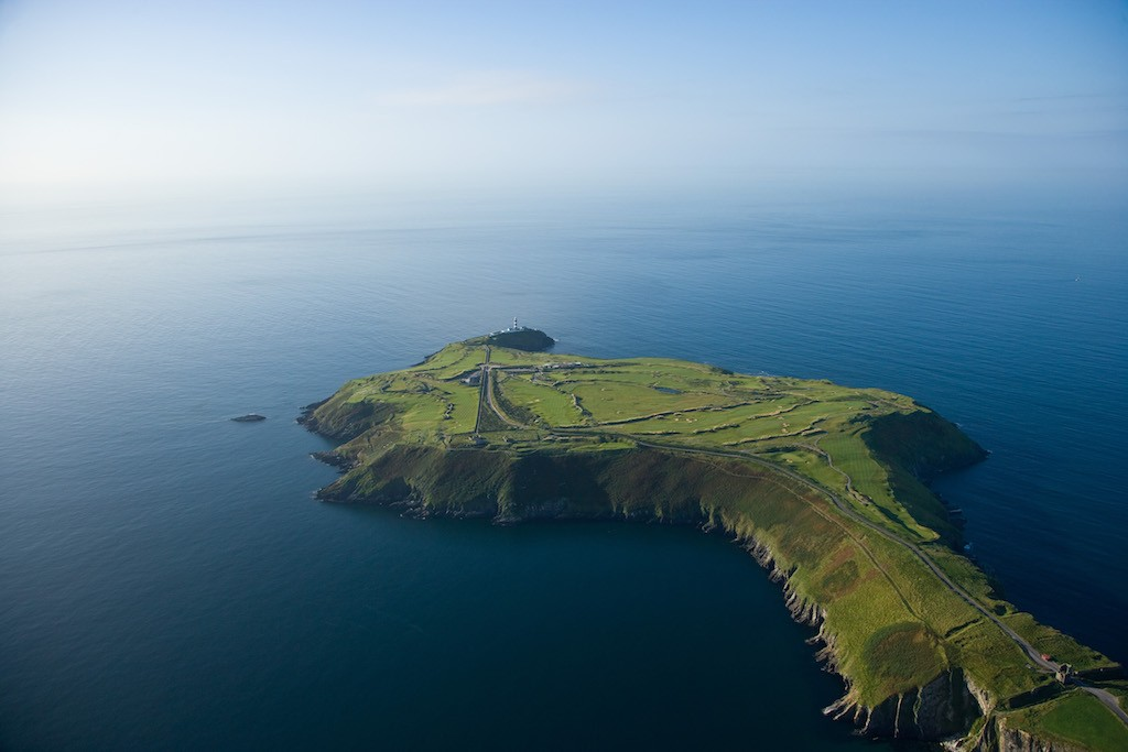 Old Head of Kinsale | Courtesy of Old Head Golf Links