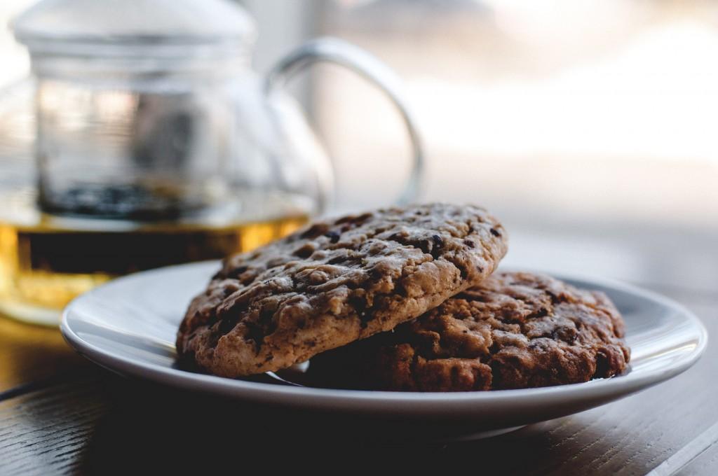 Cookies | © Olia Gozha/Unsplash