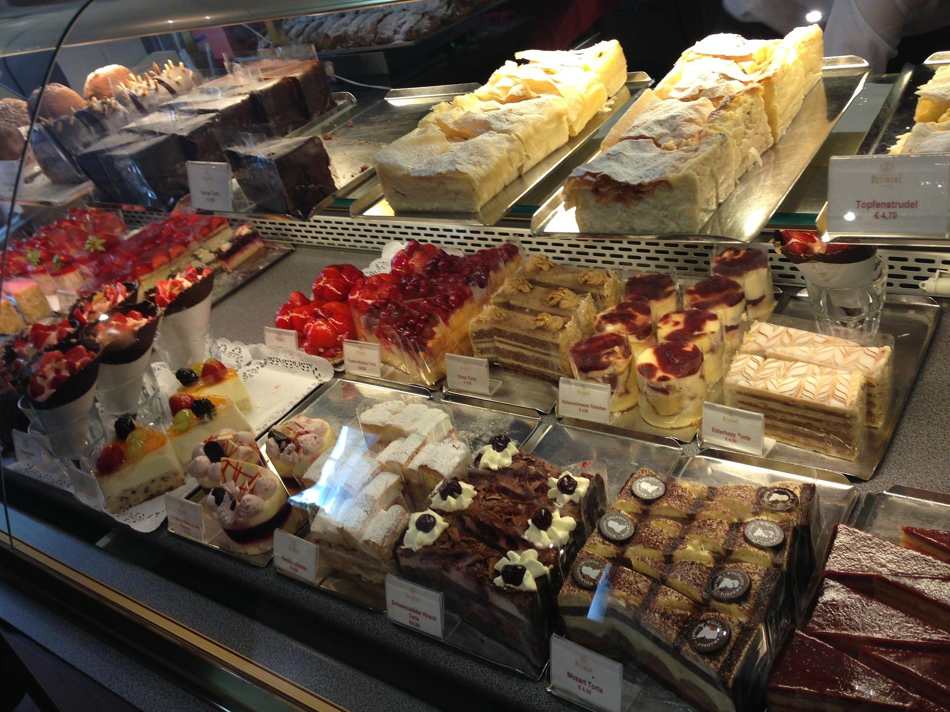Michelle Cake Shop