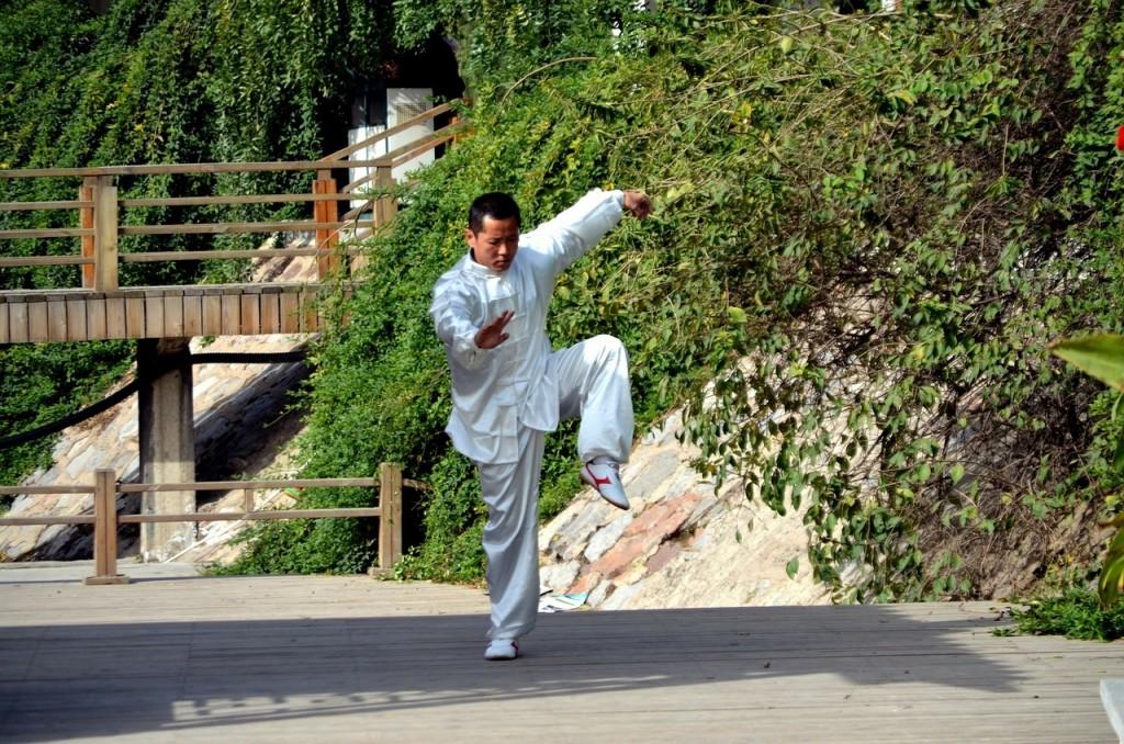 Cambodian martial arts | Pixabay