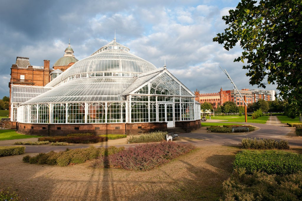 Peoples Palace And Winter Gardens | Courtesy Of Glasgow Life