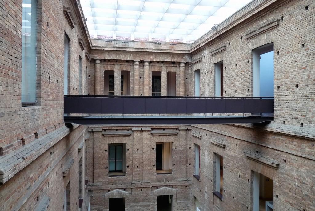 Pinacoteca © Luis Guilherme Fernandes /Flickr