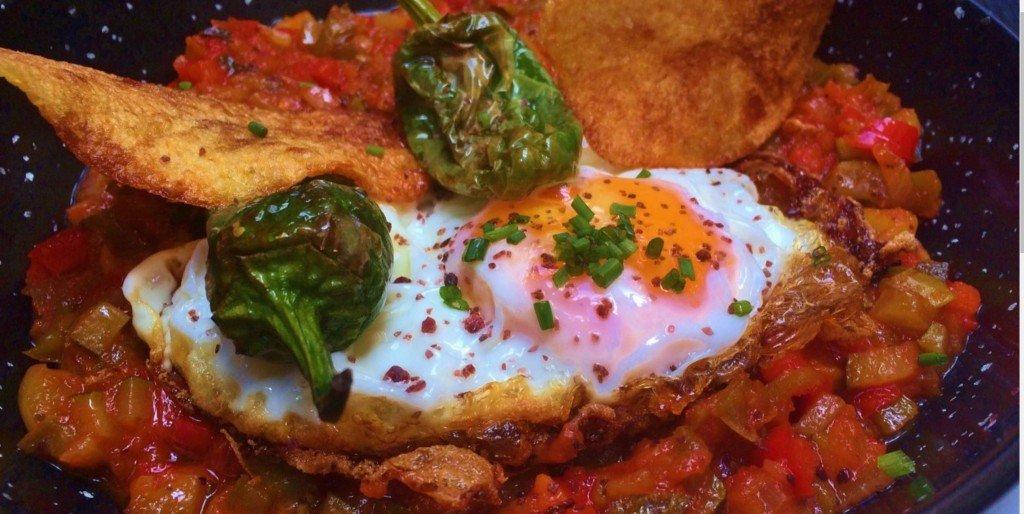 Traditional cuisine   © Restaurante Viva Madrid