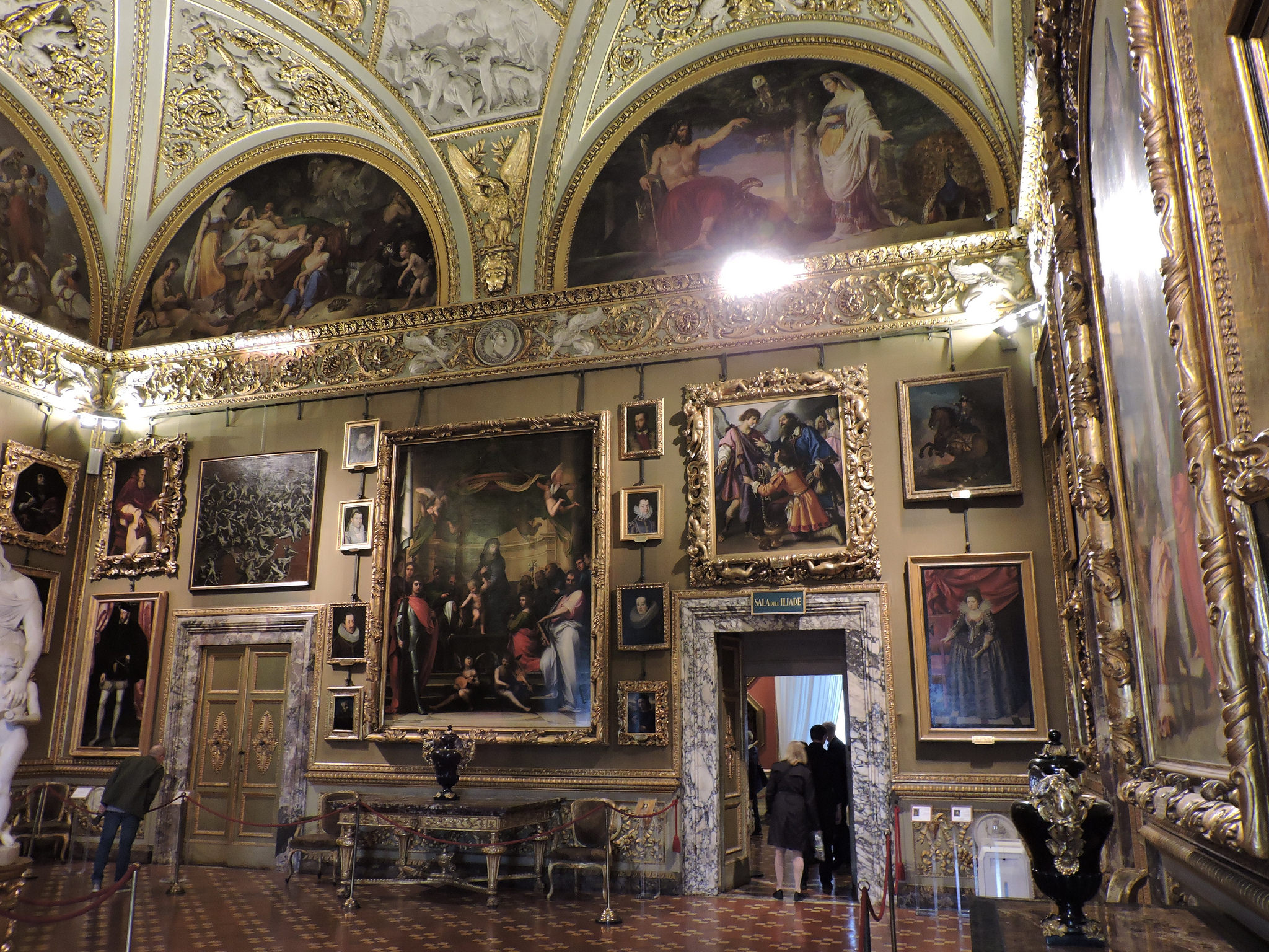 The best museums and galleries to visit in florence italy