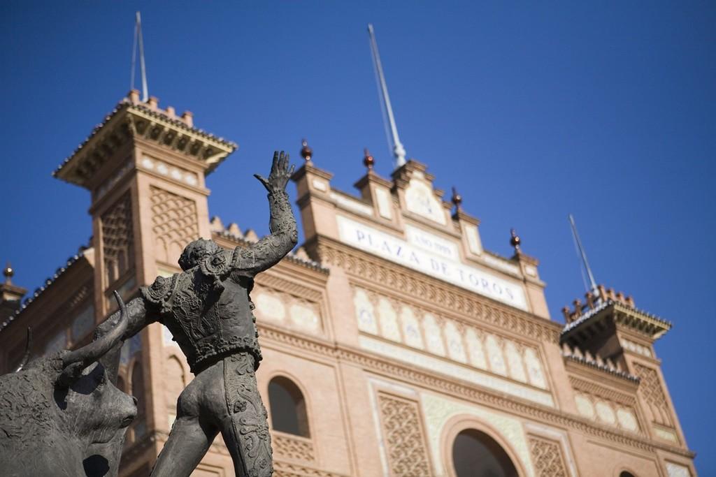 The Plaza del Toros de Ventas | © Carlos Vacas