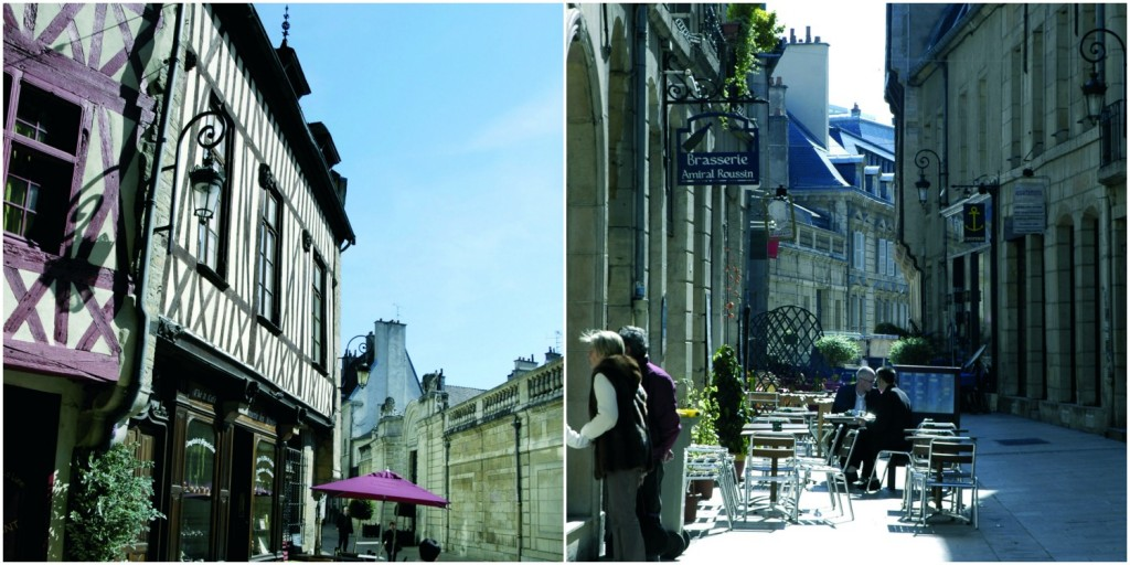 Quartier Vauban Office Tourisme Dijon Atelier Demoulin