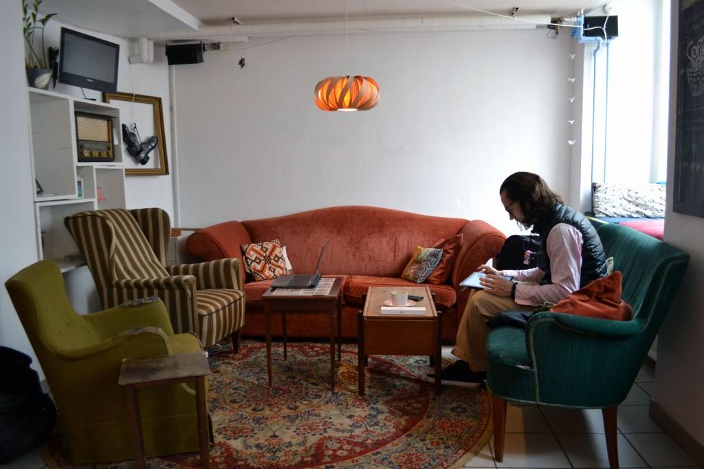 Café Retro Nørrebro | © Molly Richardson