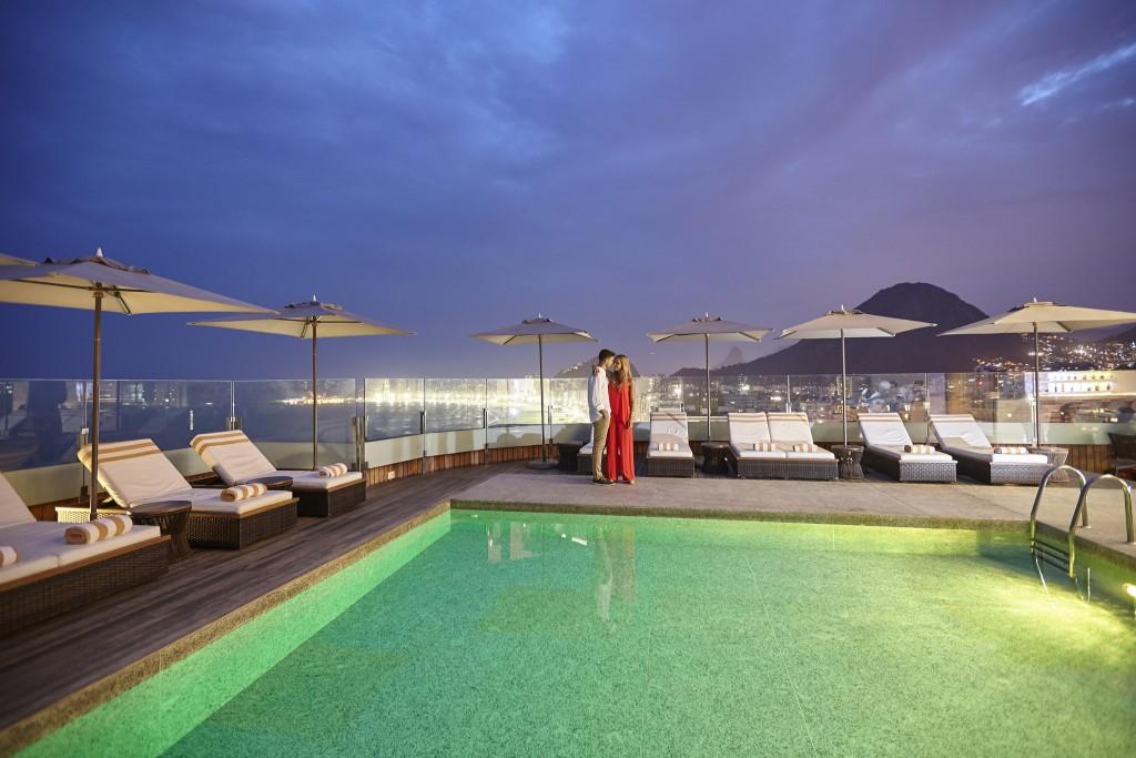 PortoBay Rio International / Courtesy PortoBay Hotels & Resorts