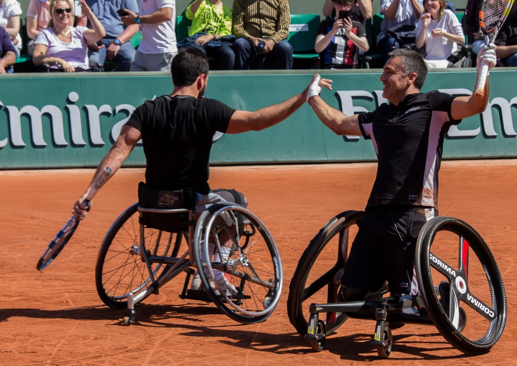 Roland Garros │© Mathys Cresson / Flickr