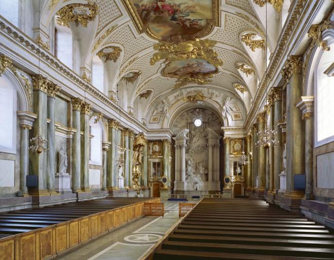 Royal Chapel Stockholm