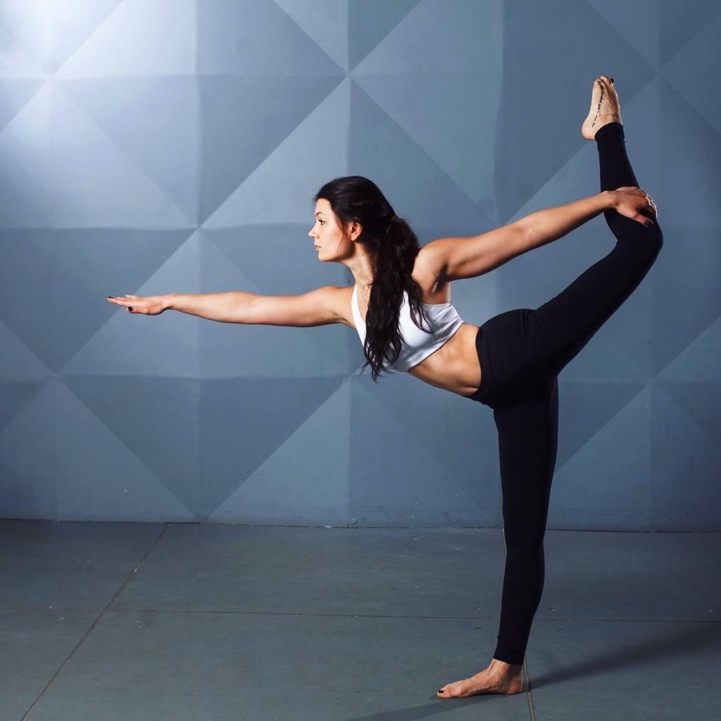 Yoga | © Emily Sea / unsplash