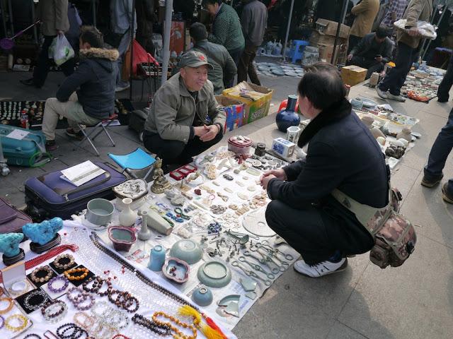 Rua De Tercena Flea Market | courtesy of Macao Government Tourist Office