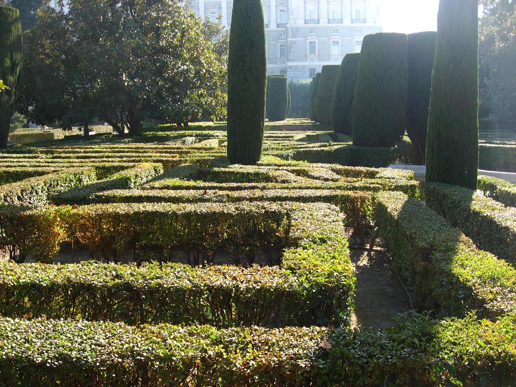 The 10 most beautiful parks and gardens in madrid for Jardines de sabatini conciertos 2017