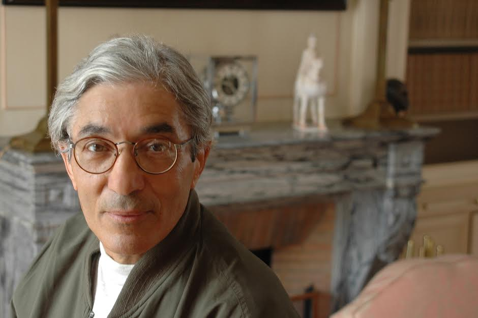 Boualem Sansal, taken by Catherine Hélie | © Éditions Gallimard / Courtesy of Europa Editions