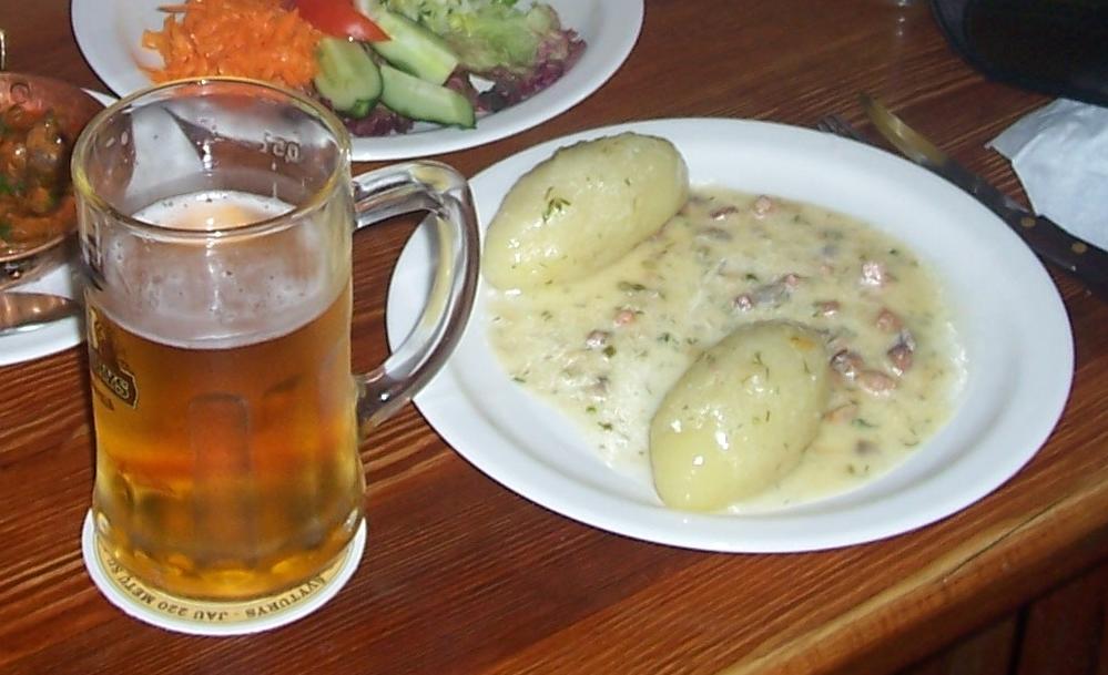 Lots of lovely potatoes|©Palickap/Wikimedia Commons
