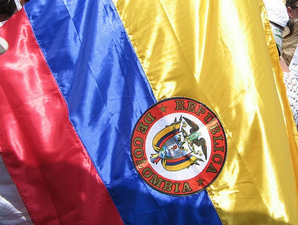 Colombia is at peace for the first time in 50 years | © medea_material/Flickr