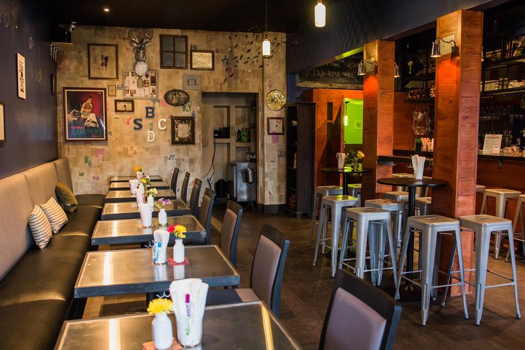 The top 10 bars in the u street corridor washington d c for Furniture u street dc