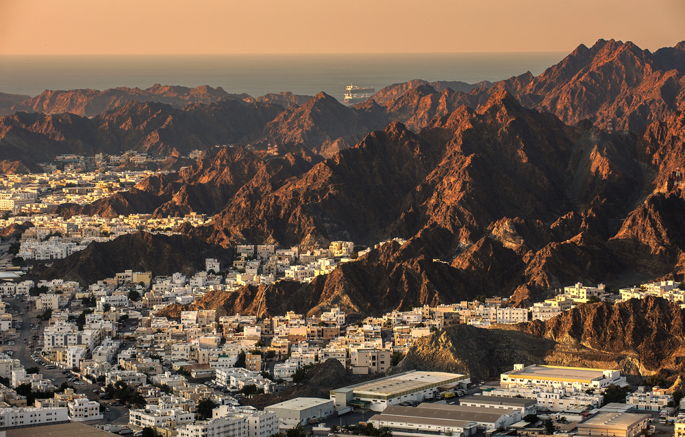How To Spend 48 Hours In Muscat
