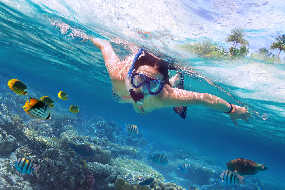 These Are The Best Places To Snorkel In Thailand