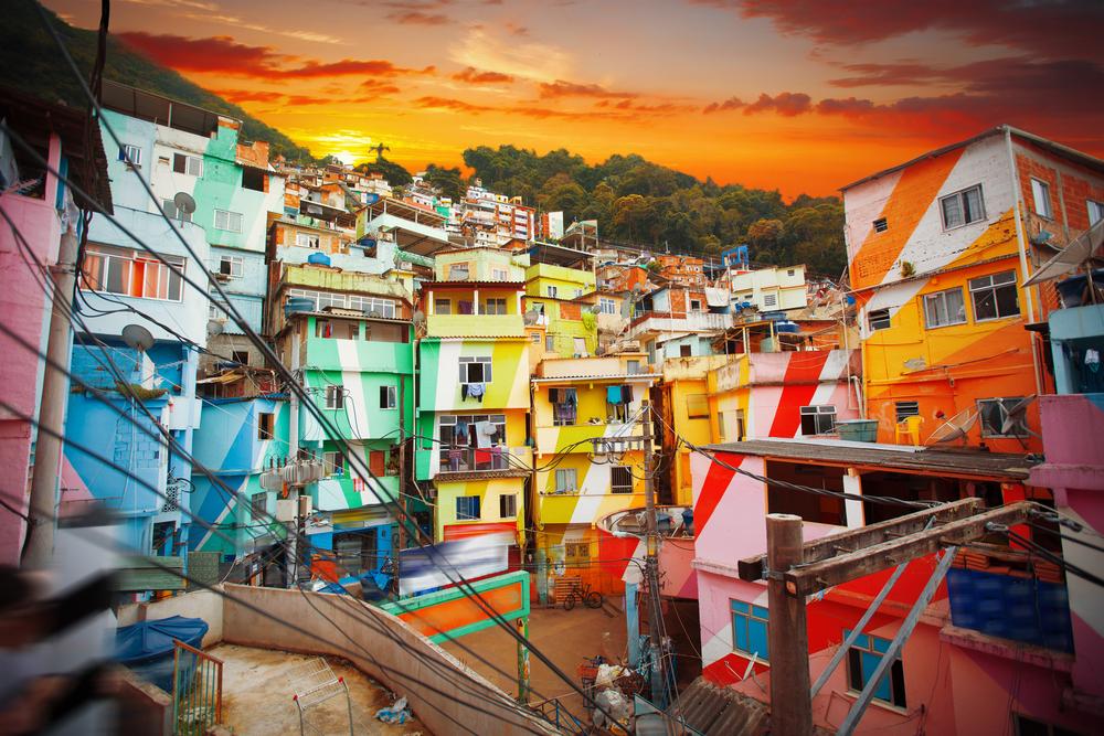 a brief history of rio de janeiro s favelas