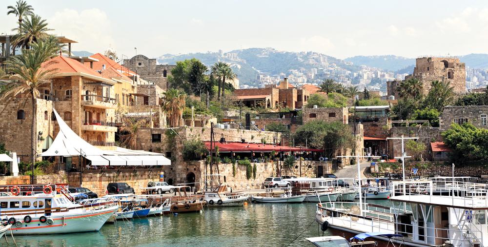 Byblos, Lebanon | © diak / Shutterstock