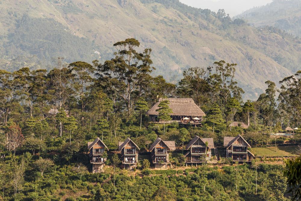 98 Acres Resort – Ella | © Travel landscapes/Shutterstock