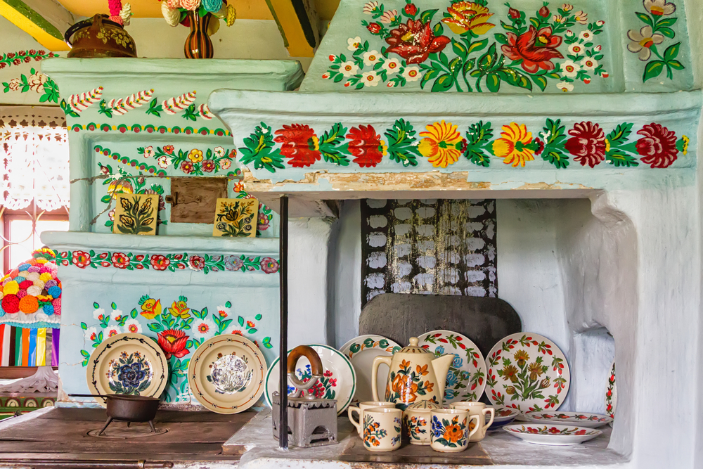 © Milosz Maslanka / Shutterstock