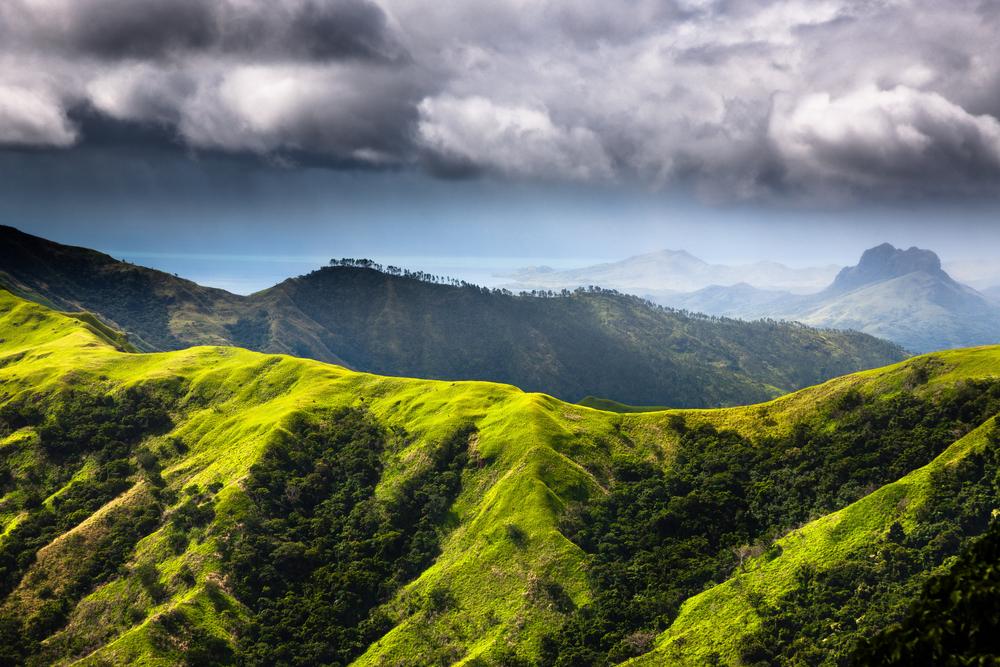 Rural Viti Levu, Fiji | ©Radek Borovka / Shutterstock