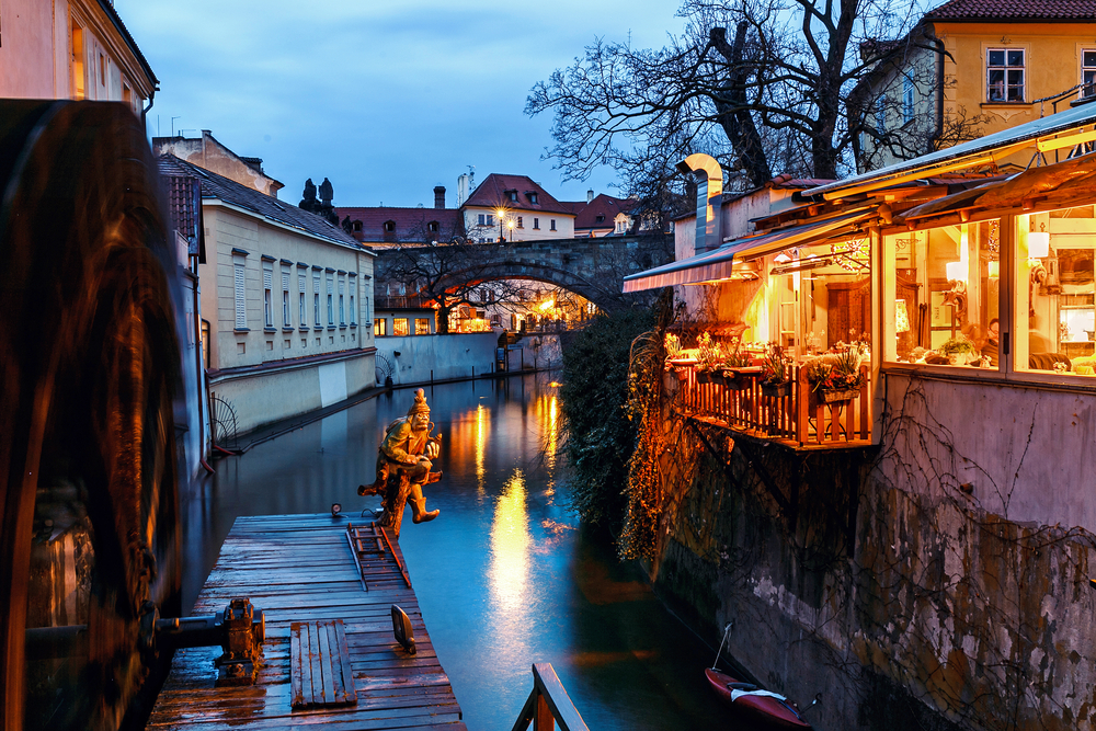 10 Things To See And Do On Kampa Island Prague