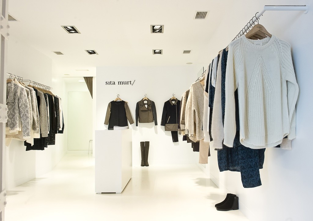 Modern Clothing Store Design Clothes 28 Images