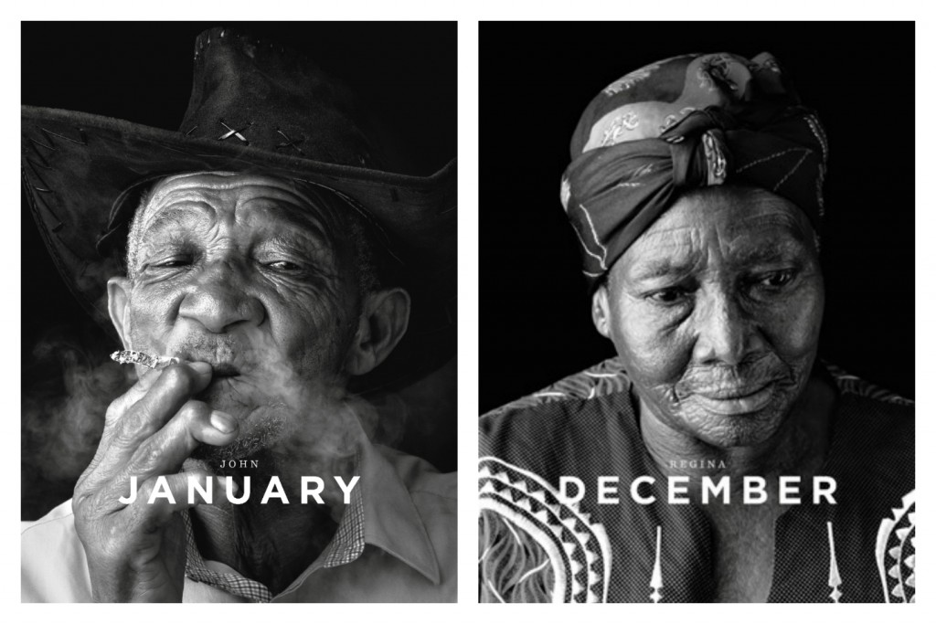 Slave Calendar © Geometry Global / Courtesy of Iziko Museums of South Africa