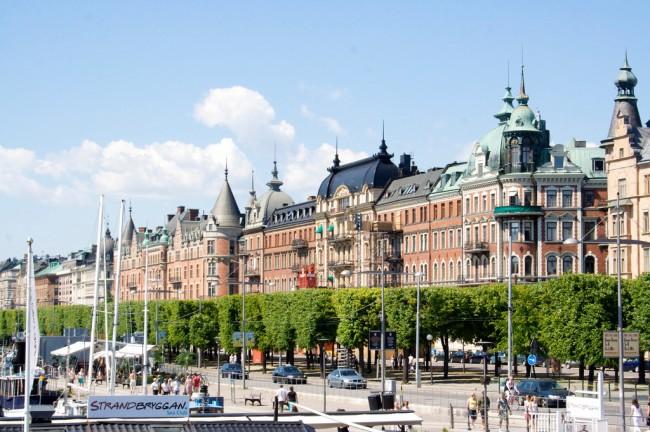 Non touristy Stockholm