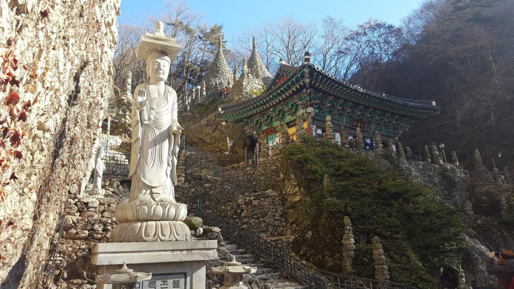 South Korea S 10 Most Beautiful Places Of Worship