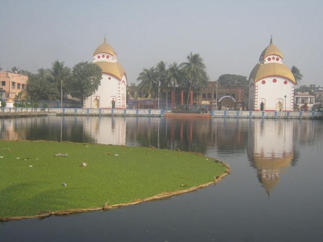 Bhukailash Rajbari | © Tatocha / WikiCommons